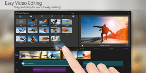 Best Tablet for Video Editing Professionals (Lightworks, HitFilm, Pinnacle Studio etc)