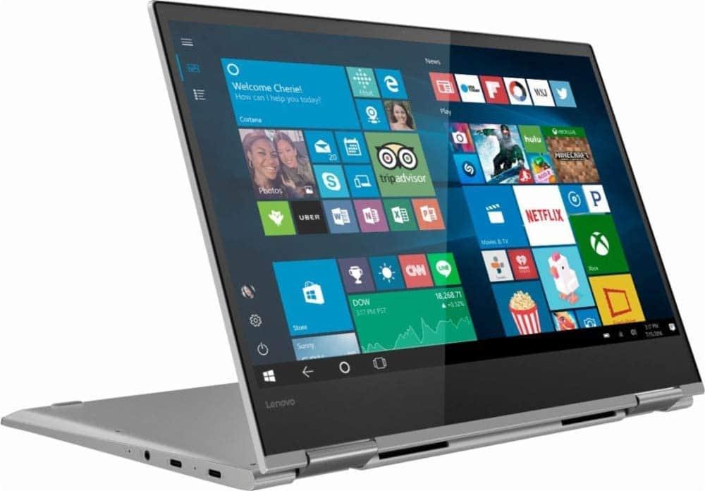Best Tablet with Thunderbolt 3 & USB-C