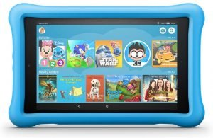 Best tablets with Parental Control