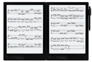 Best E-Reader for Music Sheets 2021