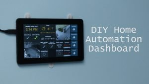 Best Tablets for Home Automation