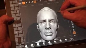 Best Tablets for Using ZBrush (3D & 2.5D Modeling, Texturing & Painting)