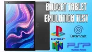 Best Tablet for Emulation [2021] on iOS, Android, Windows & Linux