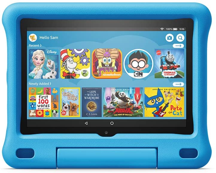 Best Tablet for Remote Learning