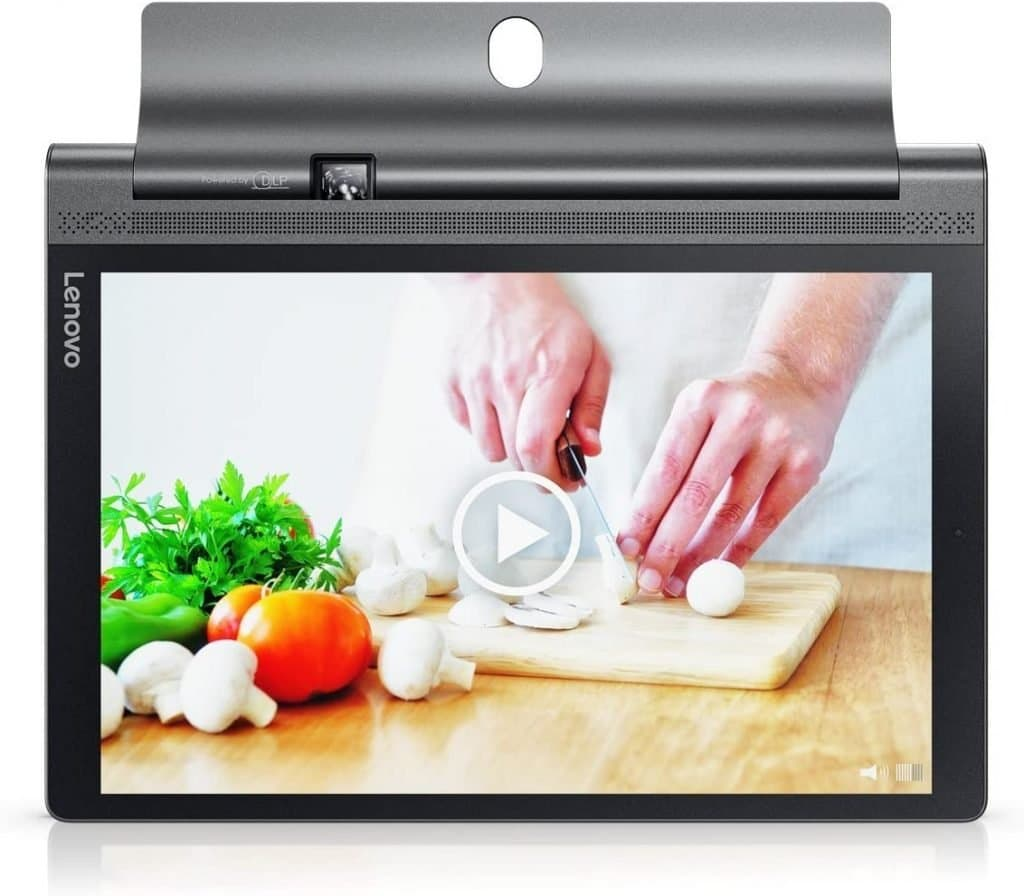 Best Tablet with Front Facing Speakers