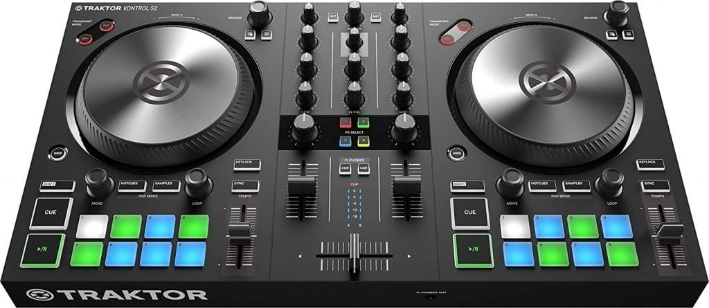 Best DJ Controller for iPad