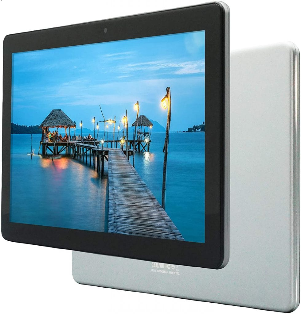 Best Tablet with HDMI Output