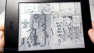 Best Tablet for Reading Manga