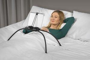 Best Tablet Holder For Bed