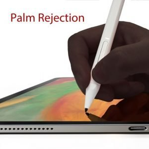 What is a Palm Rejection Stylus