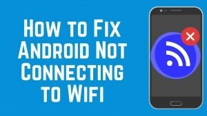 Why won't my Tablet Connect to WIFI?
