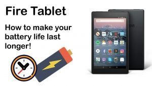 How Long Does a Tablet Battery Last?