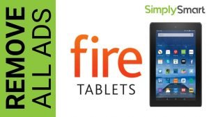 How to Remove Ads from Fire Tablet?