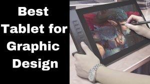 Best Gaomon Tablet For Graphics Design