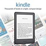 Kindle - Now with a Built-in Front Light - White