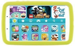 Samsung Galaxy Tab A Lite Kids